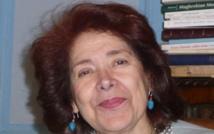 رحيل الكاتبة الجزائرية والعضو في الأكاديمية الفرنسية آسيا جبار