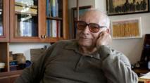 وفاة الكاتب التركي يشار كمال عن عمر بلغ الحادية والتسعين