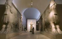 المتحف الوطني في بغداد