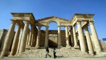 مشروع قرار عربي يدين تدمير التراث الديني والثقافي العراقي