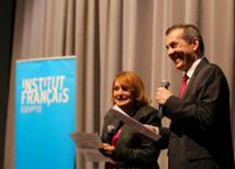 جائزة الإنجاز مدى الحياة للمخرج الفرنسي تافرنييه بمهرجان فينيسيا