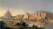 رجال وقفوا وراء اكتشاف اسرار الحضارة الآشورية