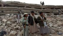 السعودية تتكفل نفقات كافة العمليات الانسانية في اليمن