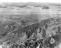 تركيا تحيي ذكرى معركة غاليبولي في ظل ذكرى الابادة الارمنية