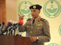 السعودية تتهم داعش بارسال سيارات مفخخة وقتل رجال امن