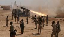 أكثر من 90 قتيلا في غارات التحالف والمعارك في جنوب اليمن