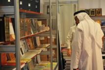 افتتاح معرض أبوظبي للكتاب في يوبيله الفضي