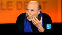 """رشيد بوجدرة : """"أنا ملحد لكن الرسول محمد إنسان ثوري"""""""