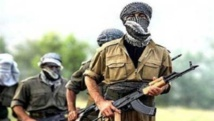 القوات الكردية تسيطر على معبر اقجه قلعة  على الحدود  التركية