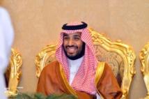 """ولي ولي العهد السعودي بموسكو لفتح """" عهد جديد"""" في العلاقات"""