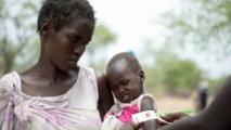 الأطفال في جنوب السودان يتعرضون للاغتصاب والخصي والقتل