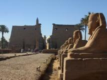 مساع مصرية لإزالة 21 تعديا على آثار منطقة الأقصر