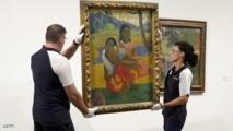 لوحتان لبول جوجان وبول سيزان بين أغلى  اللوحات في العالم