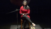 أنتيغون ...مسرحية تراجيدية يونانية تعطي أملا للاجئات سوريات