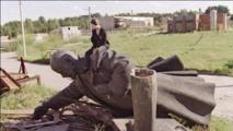 ليتوانيا تزيل آخر تماثيل الحقبة السوفيتية