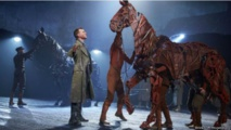 """""""حصان الحرب"""" ستوقف عروضها في 2016 بعد 7 أعوام من النجاح"""