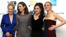 """""""سنة المرأة القوية""""...افتتاح نسوي لمهرجان لندن السينمائي"""