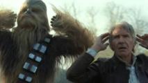 """ردود فعل إيجابية تجاه إعلان فيلم حرب النجوم الجديد """"صحوة القوة"""""""