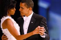 فيلم عن قصة حب أوباما وميشيل سيعرض في صندانس السينمائي