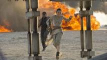 """إيرادات قياسية لفيلم """"حرب النجوم"""" في ليلة افتتاحه"""
