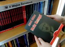 """طبعة جديدة من كتاب """"كفاحي"""" لأدولف هتلر في المكتبات الالمانية"""