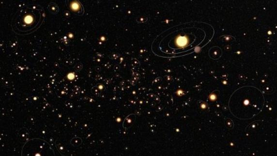 علماء : هناك مؤشرات تؤكد وجود كوكب تاسع في النظام الشمسي