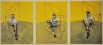 سرقة لوحات للبريطاني فرانسيس بيكون قيمتها 30 مليون يورو في مدريد