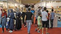 قصص الأطفال تستقطب زوار معرض إسطنبول للكتاب العربي
