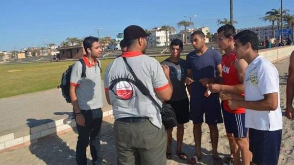 مصر: تدشين مبادرة لمناهضة التحرش تعمل على الذكور