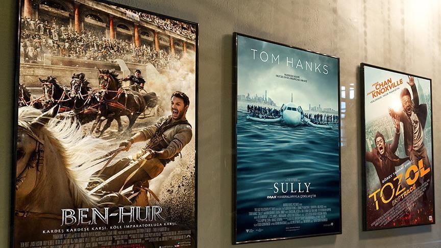 """مهرجان """"البوسفور الدولي للأفلام"""" ينطلق بإسطنبول في نوفمبر"""