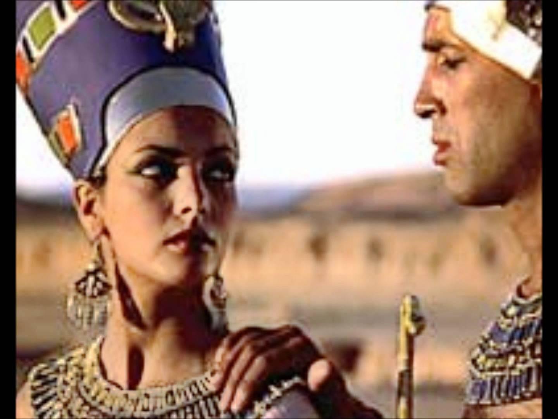 الحب في مصر القديمة