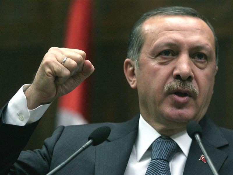 """أردوغان: """"روح الفاشية"""" تجوب شوارع أوروبا"""