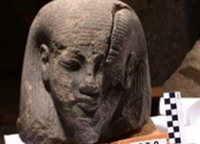 الملك امنحتب الثالث