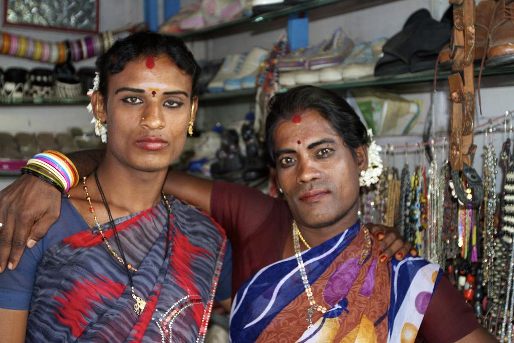 مثليين في بنجلاديش