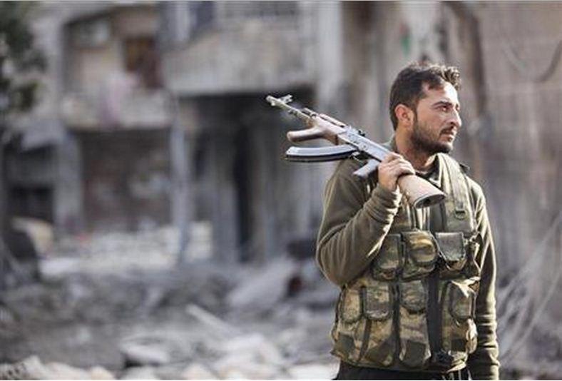 7 آلاف عسكري تركي أنهوا تدريبهم للقيام بعملية شمالي سوريا