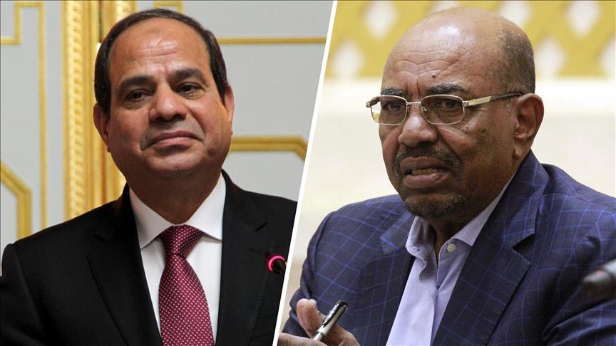ماذا بعد اتهام البشير القاهرة بتسليح المتمردين عليه؟