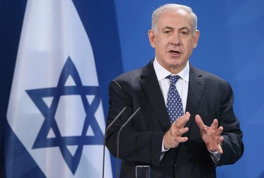 نتنياهو للاذاعة الاسرائيلية : لن ننسحب من الجولان أبدا
