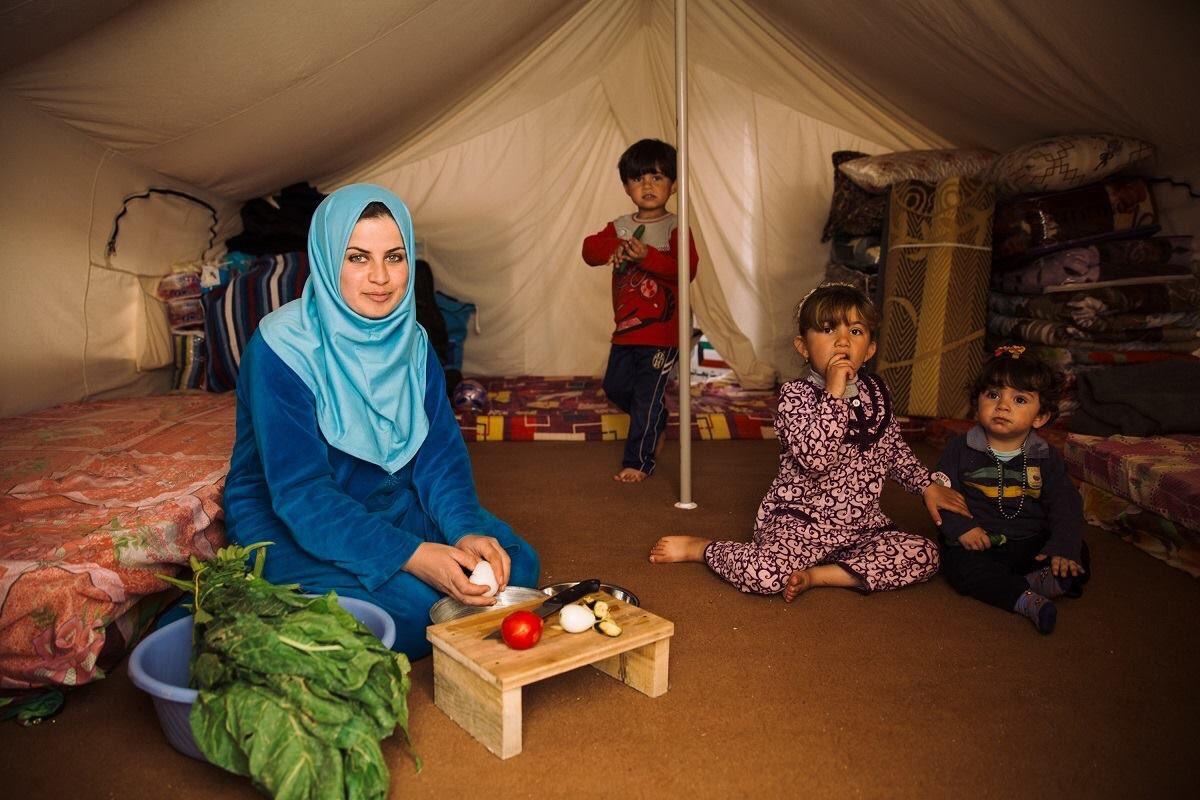 الاتحاد الاوروبي يطمئن تركيا الى حزمتها المالية في ملف اللاجئين