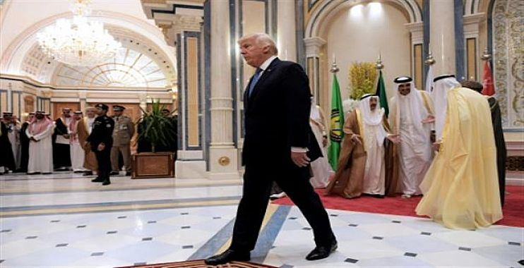 لعبة ترامب الخطيرة يرافقها عدم فهم لتعقيدات الشرق الأوسط