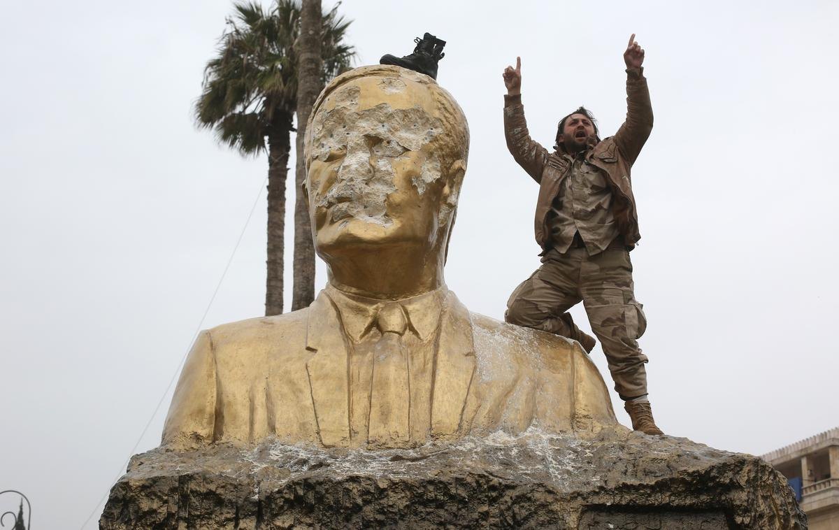 المعارضة السورية: مصير إدلب  يتأرجح بين واشنطن وأنقرة