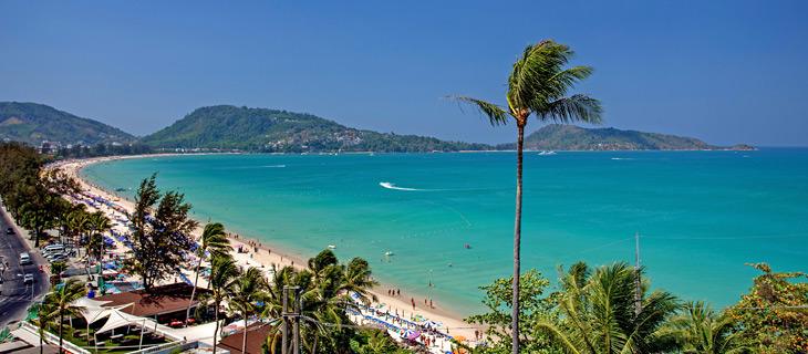 تايلاند: أماكن سياحية على طول ساحل اندامان معرضة لهجمات