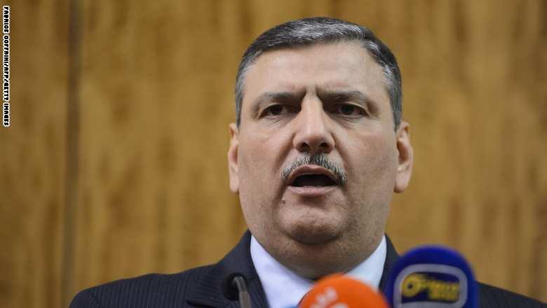 """حجاب : النظام السوري يتهرب من """"الانتقال السياسي"""""""