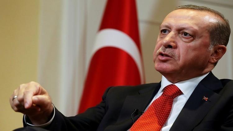 """أردوغان: العقوبات ضد قطر """"غير إنسانية """" وهي بمثابة """"مذكرة إعدام"""""""
