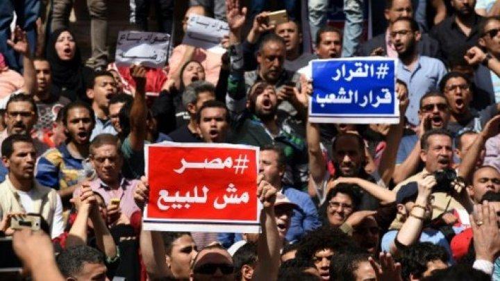توقيف عشرات الناشطين و رايتس ووتش تندد بقمع الحريات في مصر