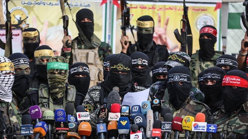 """فصائل فلسطينية تعتبر عمليتي القدس """"ردا على جرائم إسرائيل"""""""