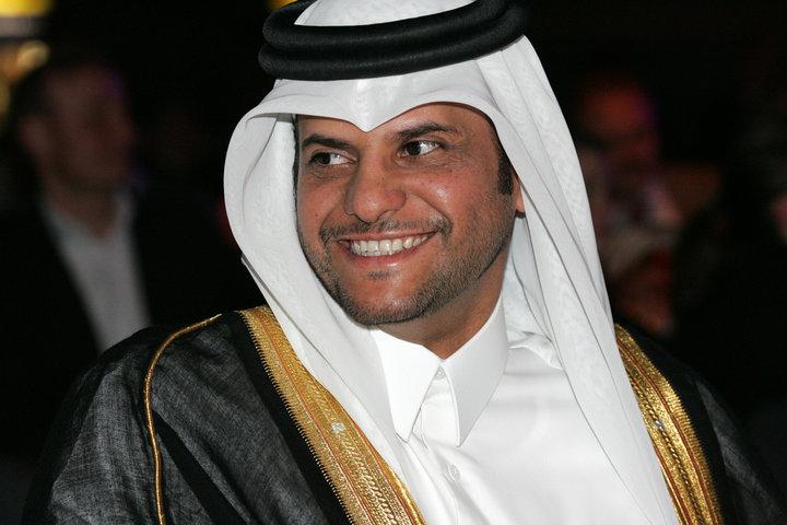 سعود بن عبد الرحمن آل ثاني