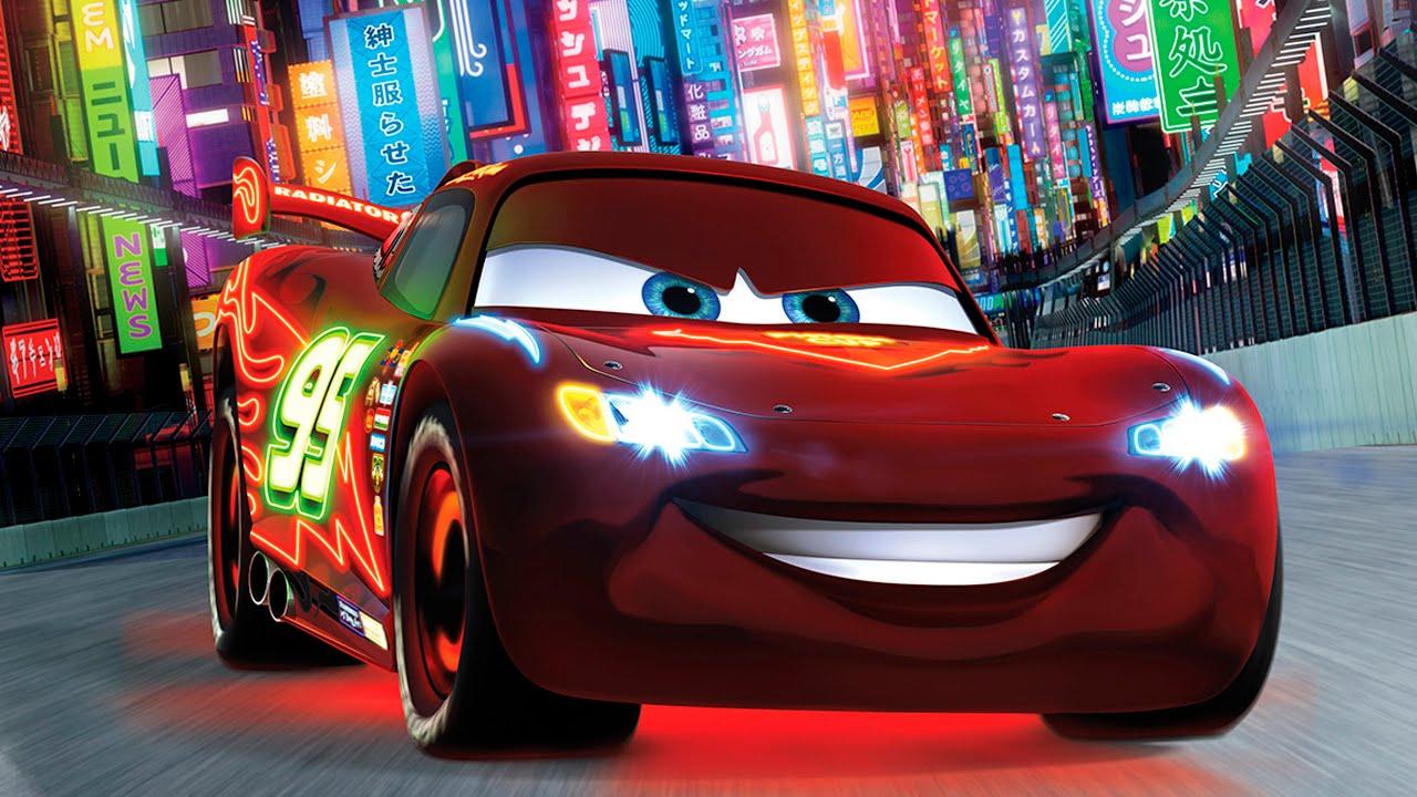 """جديد هوليوود:""""السيارات3"""" عودة ماكوين البرق بصورة أكثر عاطفية"""
