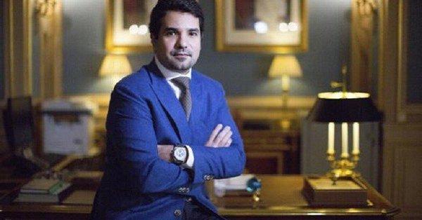 السفير القطري بواشنطن