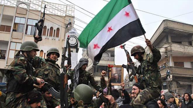 ماذا تبقىى من القوى الرئيسية المشاركة في النزاع السوري؟