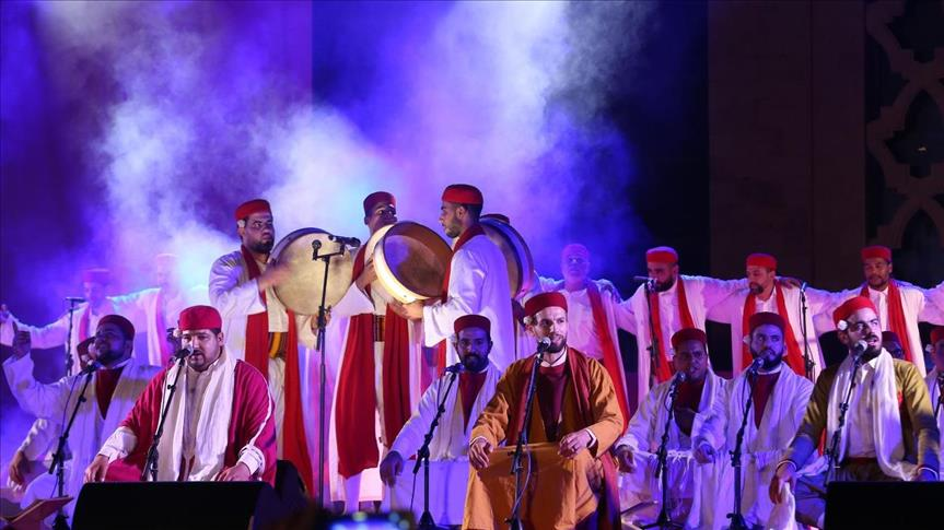 تونس .. الأناشيد الصوفية تحتفي باليوم العالمي للموسيقى